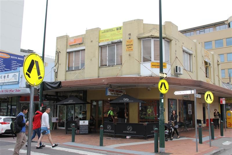 AFFORDABLE AND CENTRAL OFFICE SPACE HURSTVILLE