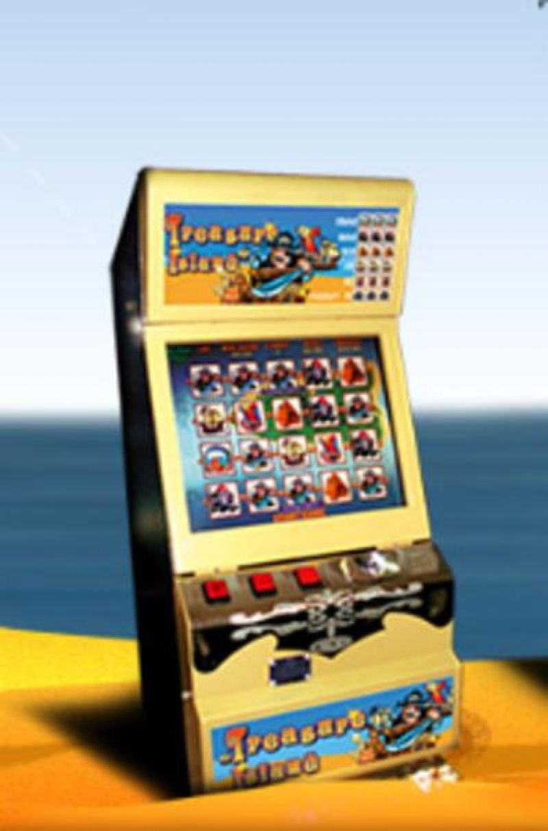 GAMING MACHINE BUSINESS, EASY TO OPERATE INCOME