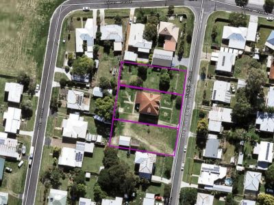Two Vacant Blocks Close to Everything in Basin Pocket- Buy One or Both