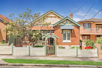 Beautiful Home Set in Prized Location