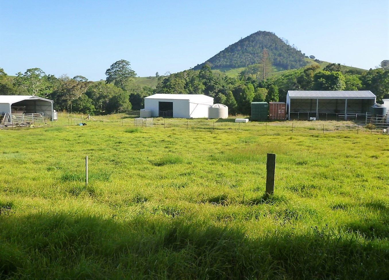 249 Upper Pinbarren Creek Road, Pinbarren QLD 4568