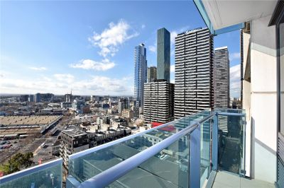 City Tempo: 22nd Floor - Furnished One Bedroom Apartment: You Will Be Impressed!