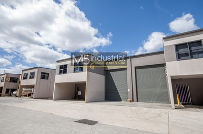221sqm - Industrial Strata Unit in Popular Complex