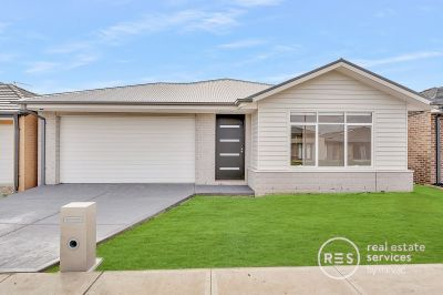 Brand new 4 bedroom home in Olivine Estate
