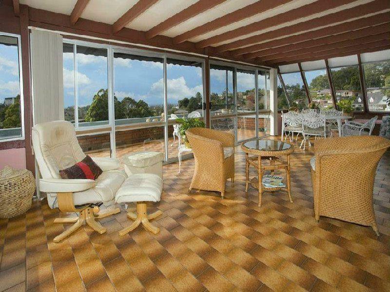 , Mangerton NSW