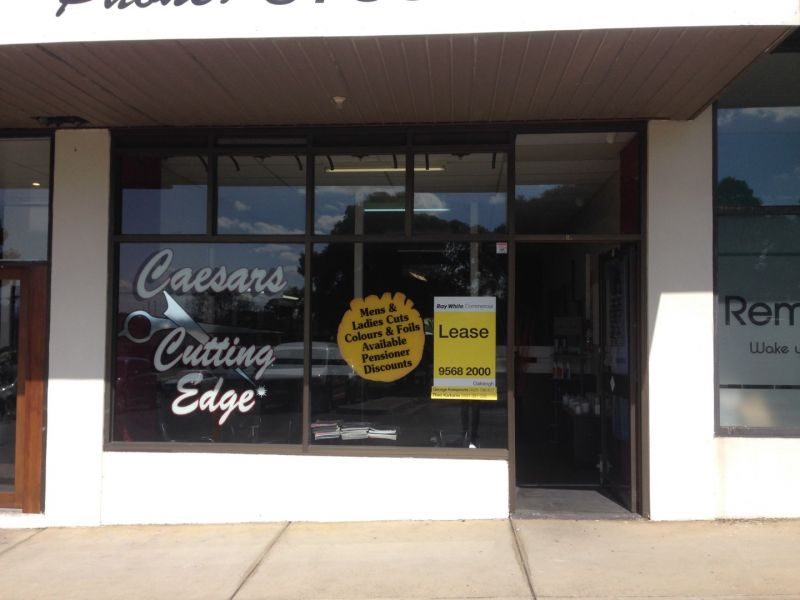 AMAZING RETAIL OPPORTUNITY IN VIBRANT SHOPPING STRIP