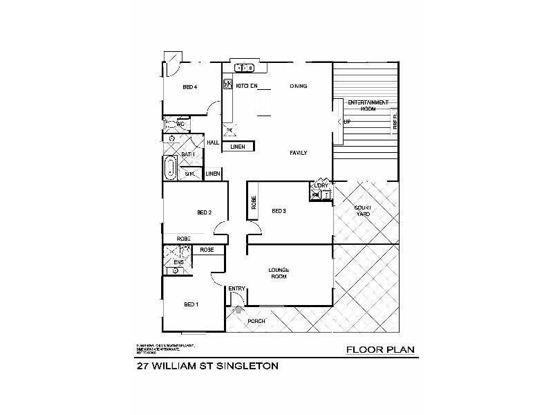 27 William Street, Singleton