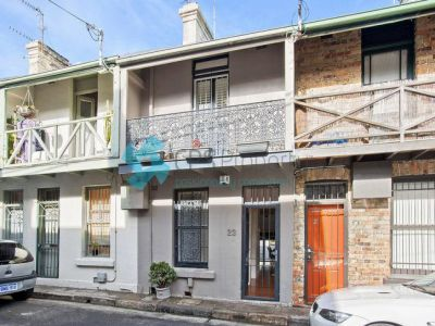 MODERN INNER CITY TERRACE IN QUIET RESIDENTIAL STREET OPEN FOR INSPECTION: BY APPOINTMENT