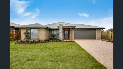 Brand New Paragon Home With All The Extras