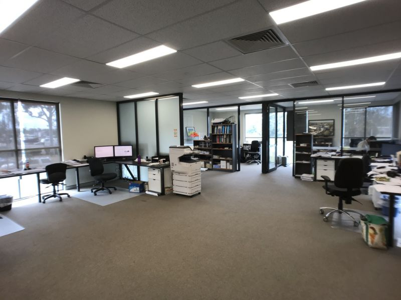 Purpose Build Opportunity Just Off The Bruce Highway