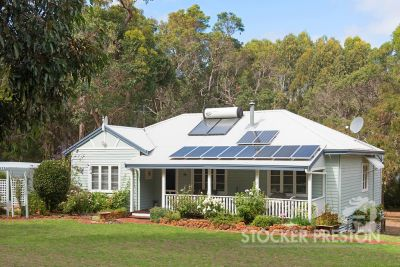 81 Brushwood Brook Drive, Yallingup