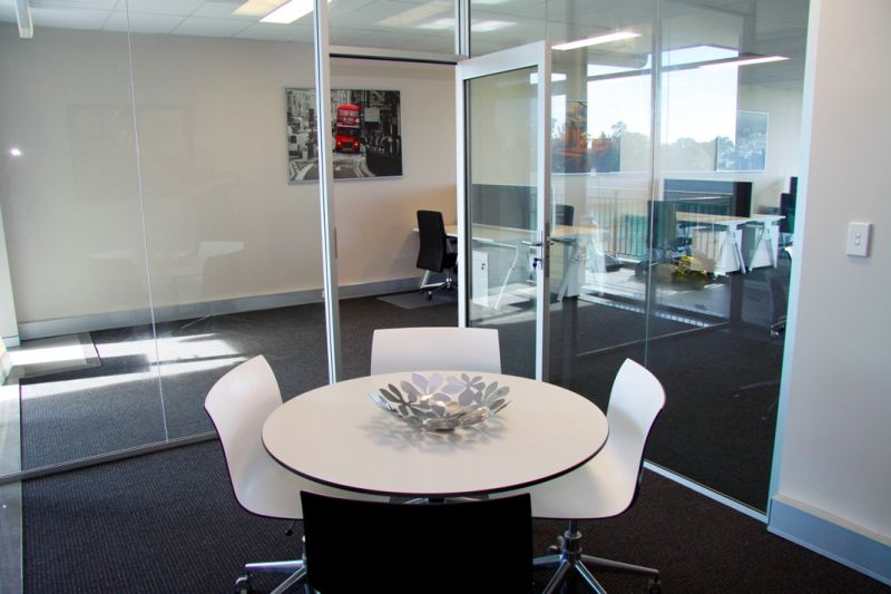 Prime Office Investment - Approx. 7.76% Yield