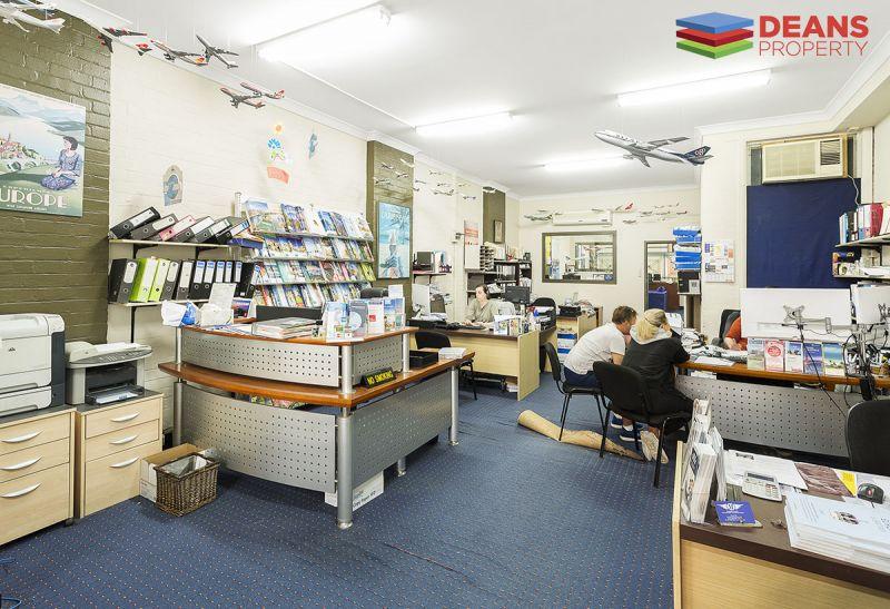 Small Boutique Office In Convenient Location