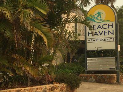 Sawtell Bargain - Beach Haven Apartment