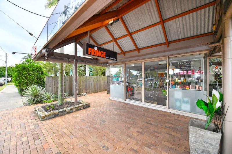 Noosaville Retail / Office / Allied Health Opportunity