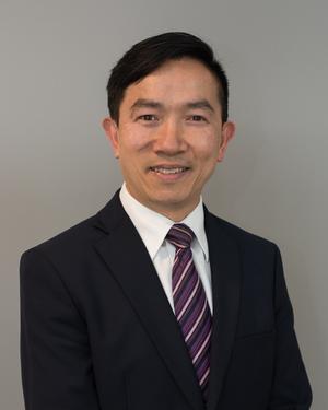 Justin Chau