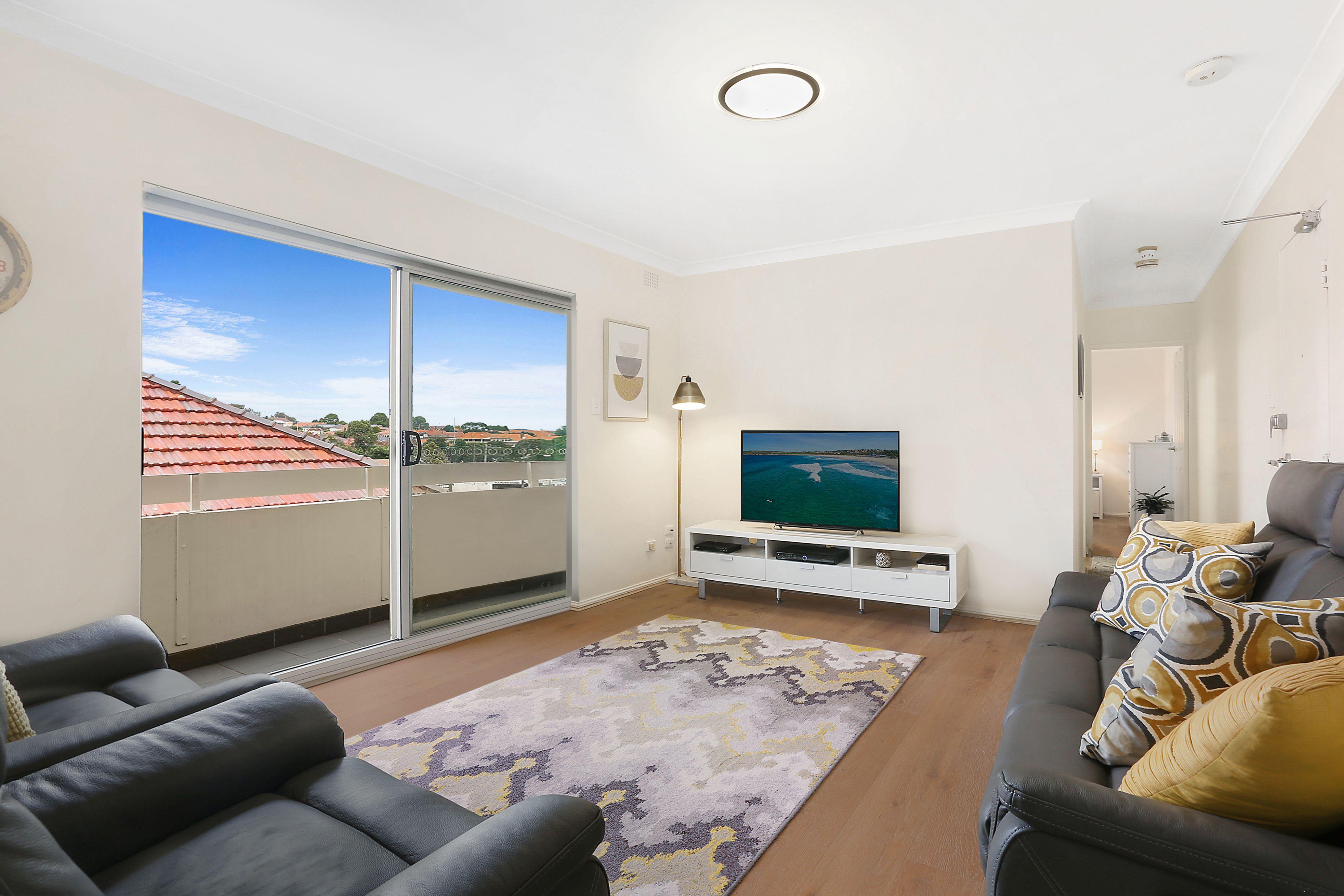 8/97 Milton Street, Ashfield NSW 2131