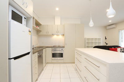 Perfectly Finished and Furnished in an Ideal Location