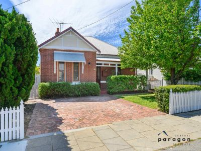 UNDER OFFER!  HOME OPEN CANCELLED