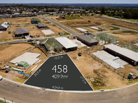 (Lot 458) Kingsman Avenue | Argyle Elderslie, Nsw