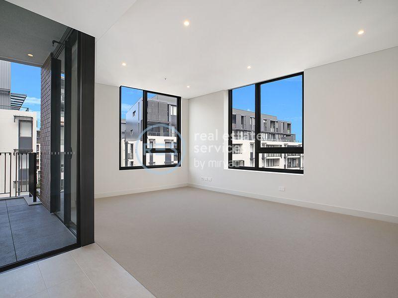 Premium 2 Bedroom Apartment + Parking in 'Vance', Harold Park