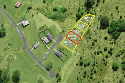 Lot 52 Tareeda Way, Nimbin