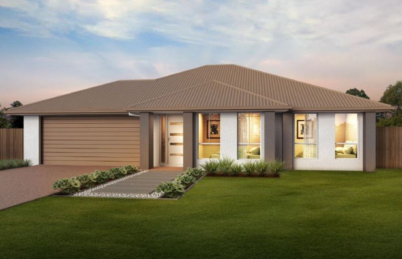 FIXED PRICE NO MORE TO PAY - Up to $30,000 incentives for First Home Buyers