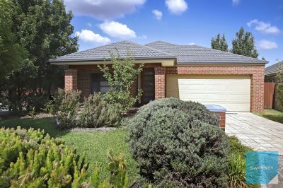 Beautiful family home, positioned to perfection