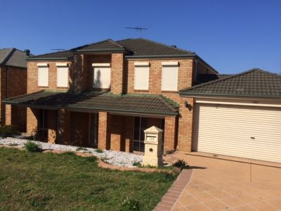 WEST HOXTON, NSW 2171