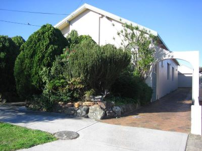 Beautiful Park-Side Location - 3 Bedroom Large Home for Lease