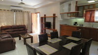 3 Bedroom Apartment in a Safe, Secured & Friendly Compound