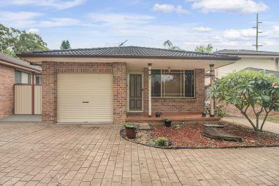 2/1 Macquarie Road, Ingleburn, NSW