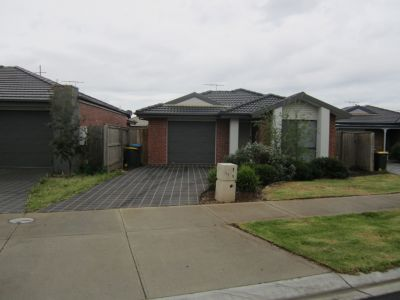 Located in the Moorookyle estate this home is perfect for the family!