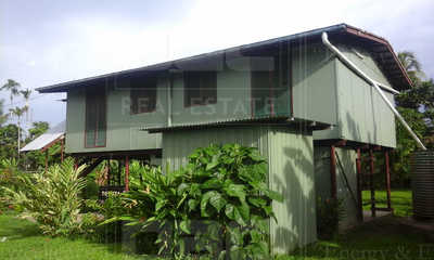 RHKE 589: House in prime area for sale