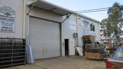 CENTRALLY LOCATED INDUSTRIAL   CALOUNDRA