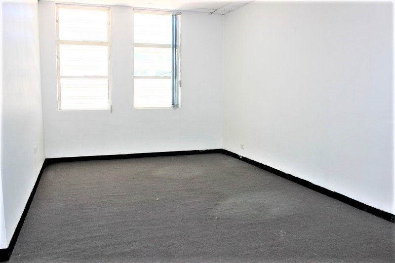 FIRST FLOOR OFFICE RIGHT NEXT TO TRAIN STATION!