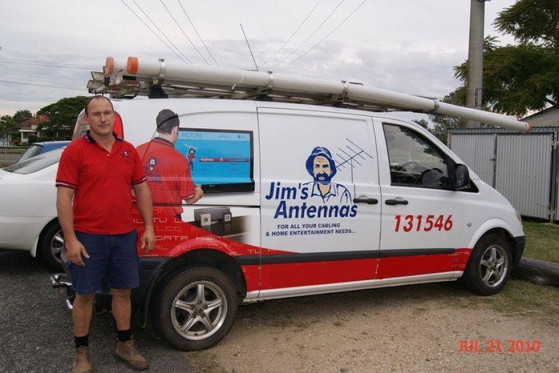 Jims Antennas, Established Region for Sale - South Australia