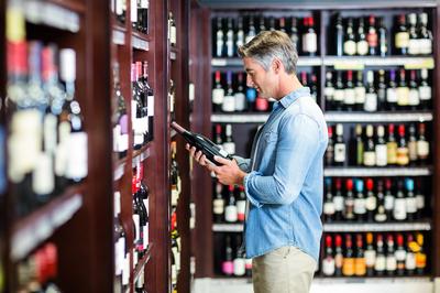 Bottle Shop in Southeast Melbourne - Ref: 11423