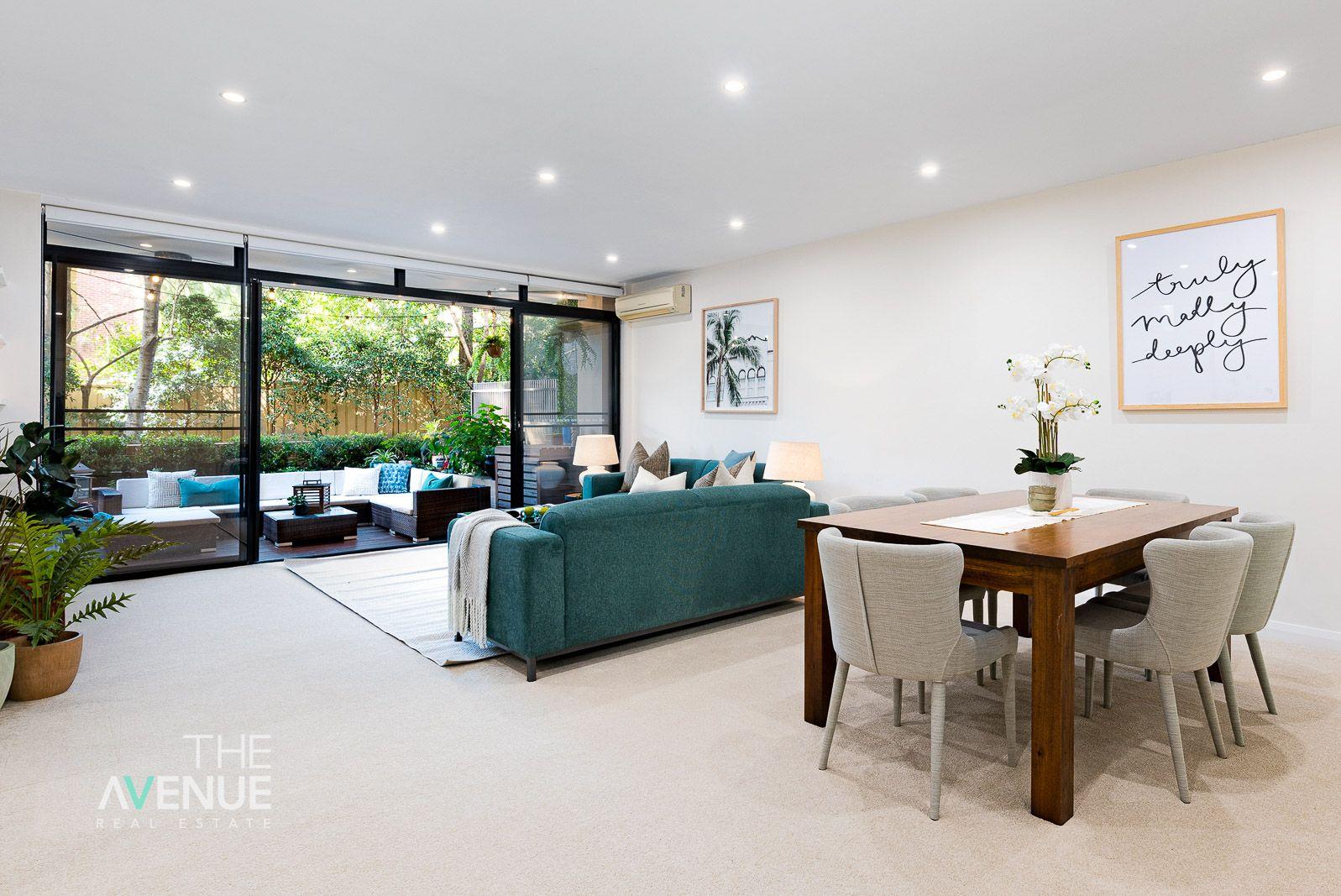 2/2-4 Purser Avenue, Castle Hill NSW 2154