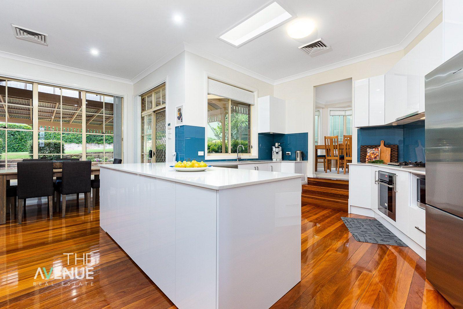 10 Gore Crescent, Bella Vista NSW 2153