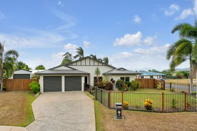 The Perfect Family Home on an 820 m2 Block with a Shed!!