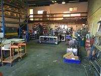 Factory Unit For Sale - UNDER OFFER