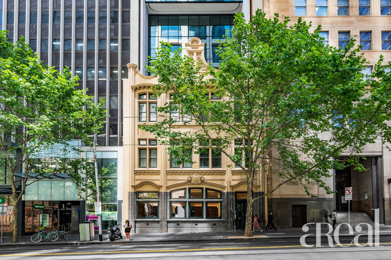 2306/464 Collins St, Melbourne VIC 3000