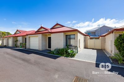 7/142 Spencer Street, South Bunbury