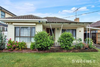 Delightful 3 bedroom Family home
