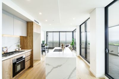 Level 3/2 Oliver Road, Chatswood