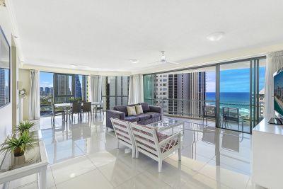 Exceptional Value! Sun City Resort 160sqm Apartment!