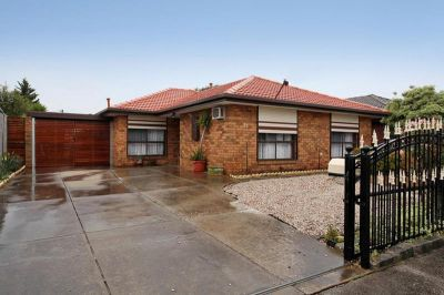 Great Home With Loads Of Potential