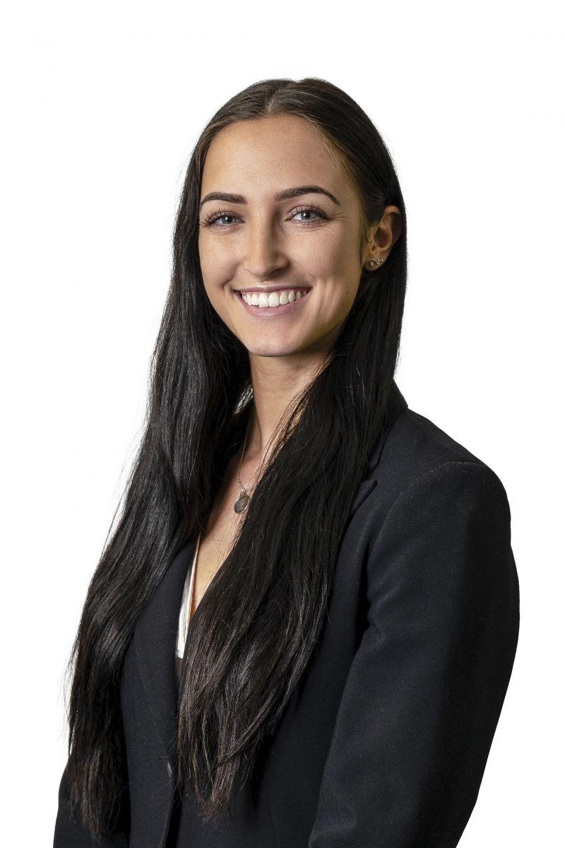 Tayla Deane
