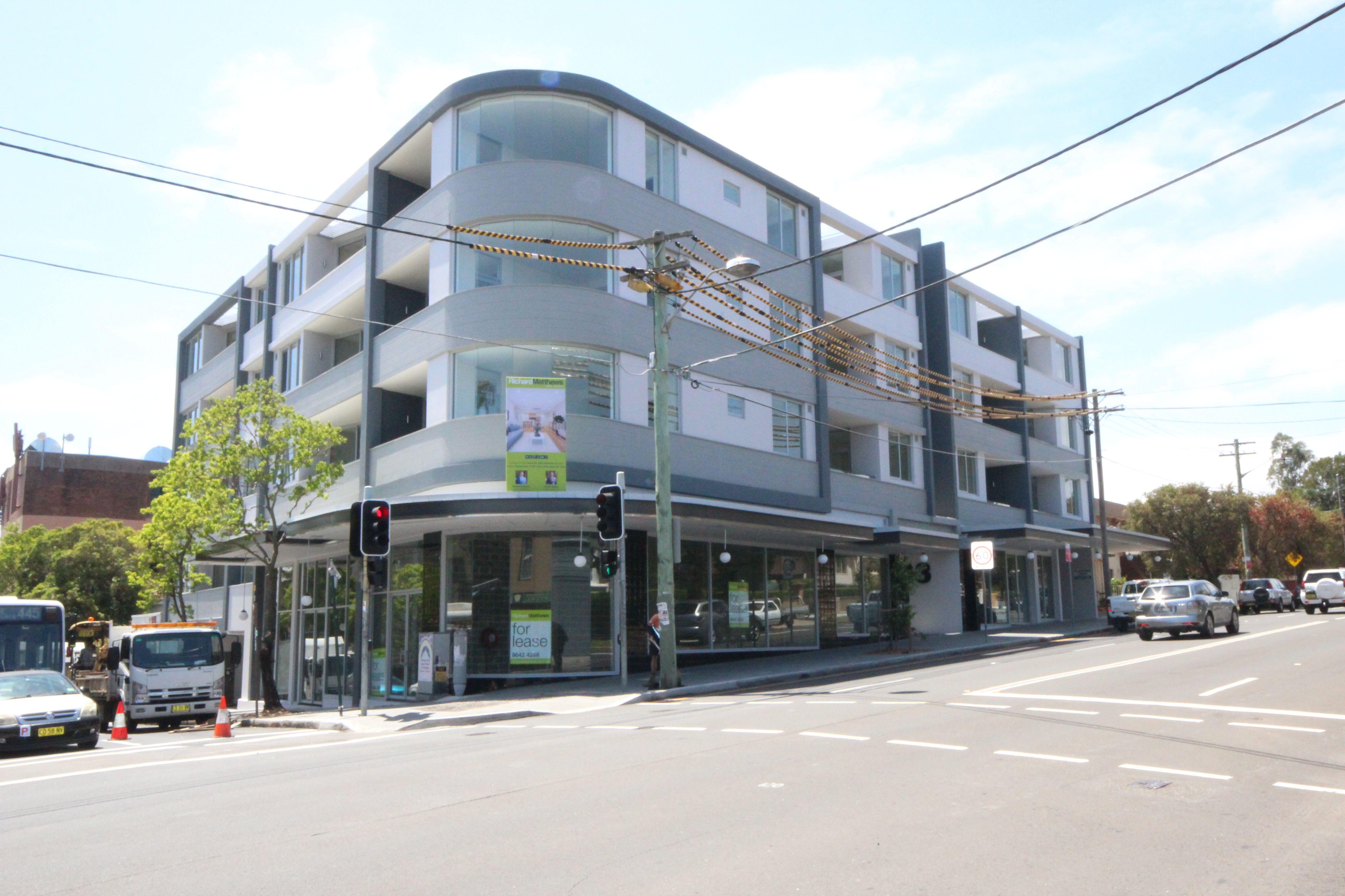 G06 & G07/31-33 New Canterbury Road, Petersham NSW 2049